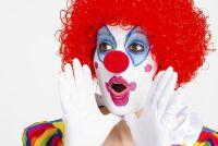 Clown Phobia - Wat gaat er?