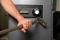 De sleutel tot Tribute Chest of Thieves Guild in Skyrim ontvangen - Instructies