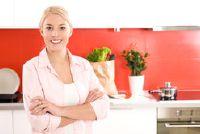 Geoliede werkblad van de keuken is te gevoelig - wat te doen?