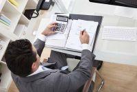Interview met de belastingdienst voor het Midden-dienst - Tips voor te bereiden
