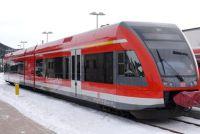 Week ticket de trein kopen - dat wordt waargenomen