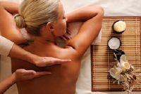 Massage olie warmte - Instructies