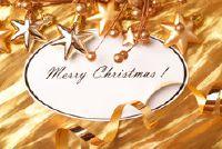 Knutselen voor Kerstmis met peuters - dus slagen mooie kaarten