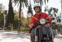 Leer goed rijden de scooter - Tips