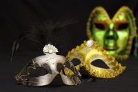 Max von der Grün: Maskers - inhoud en interpretatie