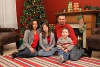 Up kerstboom goed - zo slaagt's