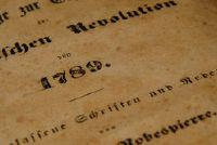 Franse Revolutie - de 3 fasen
