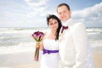 Hoeveel kost een bruiloft in het buitenland?  - Om goed te berekenen