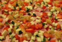 """""""Hoeveel calorieën doet een pizza?""""  - Verschillende rassen en hoe de energie-inhoud te verlagen"""