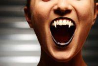 Gemakkelijk Halloween Make-up tips voor de vampier