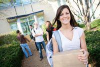 University Change - dat u moet zich bewust zijn