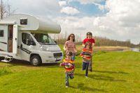Kamperen in de Elbe Sandstone Mountains (Saksisch Zwitserland) - Tips voor de feestdagen in een caravan