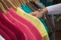 Eenvoudig om kleren - dus je hebt meer keuzes