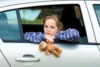 Verzekering voor het transport van andere kinderen - die u moet zich bewust zijn