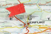 Wat te doen in Erfurt?  - Ideeën voor Stellen