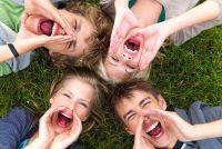 Groei spurts - Ontdek voor body ontwikkeling bij adolescenten