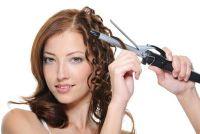 Licht golven in het haar - zodat u kunt toveren romantische Looks