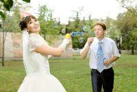 Foto ideeën voor bruiloft - suggesties