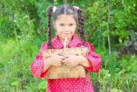 Vlechtwerk - mooie kapsels voor kinderen