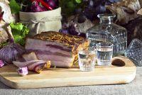 Vodka - selecteer serveertemperatuur en glazen goed