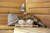 Wat is een sauna goed?  - Meer te weten komen