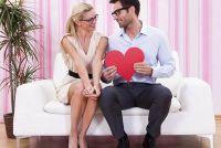Zoete verklaring van de liefde - de beste ideeën