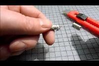 Sluit de antennekabel - Hoe het werkt