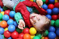Kleuren spelen in de kleuterschool - Tips