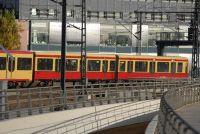 Cross-by-Duitsland-ticket: Om te reizen goedkoop van noord naar zuid Duitsland