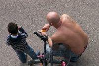 Tatoeages op de schouder - een aantal suggesties voor mannen