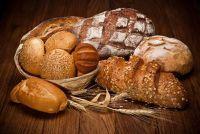 Bakken Glutenvrij brood zelf