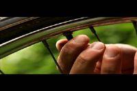 Vervang kleppen fiets - hoe het werkt goed
