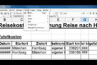 Excel: Verlagen cel - hoe het werkt