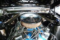 Efficiëntie van de motor - uitleg