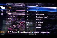 Samsung LED TV: Sorteren modellen - hoe het werkt