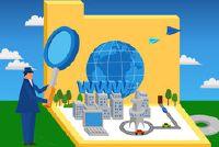 Wat betekent de term globalisering?