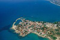 Het weer in Side - dus plan uw vakantie in Turkije