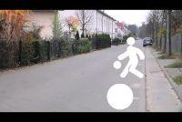 Voorrangsregels in de play straat - zodat u goed gedragen