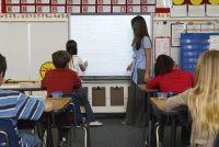 Verschil tussen School en Community School