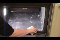 Hoe maak ik een oven schoonmaken?