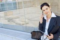 Luisteren naar de Vodafone-Mailbox - hoe het werkt met een vaste telefoon