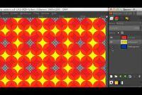 Alle niveaus markeren in GIMP - Hoe werkt het?