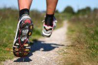 Trein uithoudingsvermogen door joggen - dus het zal werken
