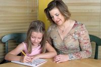 Verandering van school voor pesten - zoals u uw kind te helpen