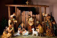 Hoe oud was Jozef toen Jezus geboren werd?
