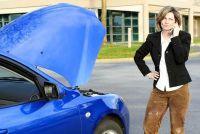 Solliciteer voor ADAC vervangende auto - dus slaagt's