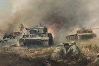 WW2: Ostfront - Samenvatting van de gebeurtenissen