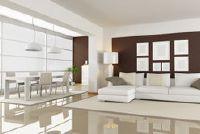 Plafond hangen met gipsplaten - tips en ideeën voor een lichte deken