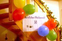 Uitnodigingskaarten 50ste verjaardag tinker - Ideeën om dit voorbeeld te volgen