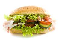 Calorieën: Broodje - Mededelingen